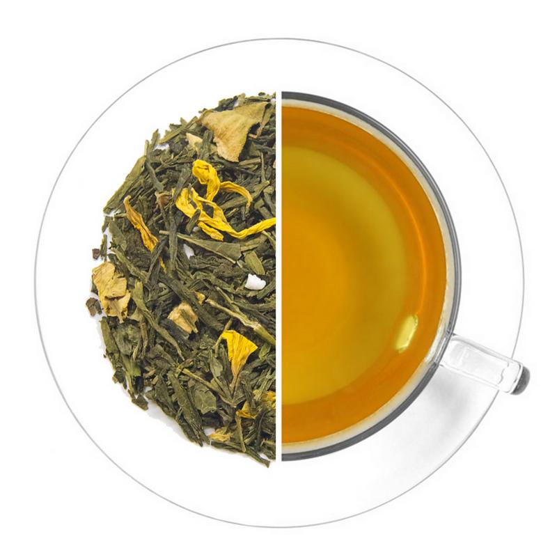 Развесной чай опт