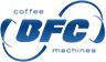 Профессиональные кофемашины BFC